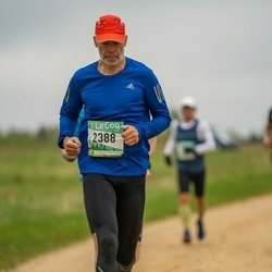 37. Tartu Maastikumaraton - Arvi Schihalejev (2388)