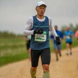 37. Tartu Maastikumaraton - Eero Kookla (1334)