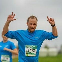 37. Tartu Maastikumaraton - Mait Kommusaar (1473)