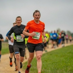37. Tartu Maastikumaraton - Villu Zirnask (1009)