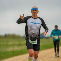 37. Tartu Maastikumaraton - Heiki Tulk (2454)