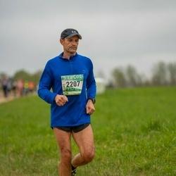 37. Tartu Maastikumaraton - Vladimir Vinogradov (2207)
