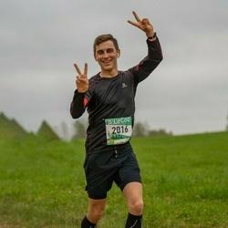37. Tartu Maastikumaraton - Kristjan Joost (2016)