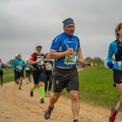 37. Tartu Maastikumaraton - Raino Nurme (2431)