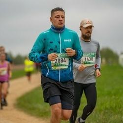 37. Tartu Maastikumaraton - Henri Metsavas (2084)