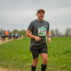 37. Tartu Maastikumaraton - Taavi Kõrvits (2160)