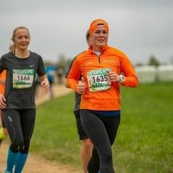 37. Tartu Maastikumaraton - Riina Lillend (1635)
