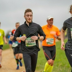 37. Tartu Maastikumaraton - Kristjan Reili (2446)