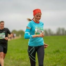 37. Tartu Maastikumaraton - Kadi Ruut (2226)