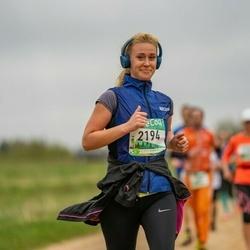 37. Tartu Maastikumaraton - Uljana Novozilova (2194)