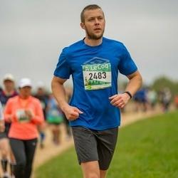 37. Tartu Maastikumaraton - Kaupo Mändla (2483)