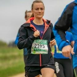 37. Tartu Maastikumaraton - Maia-Liisa Voolaid (2395)