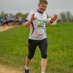 37. Tartu Maastikumaraton - Risto Mitt (1355)