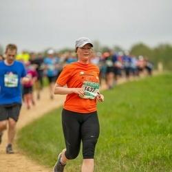 37. Tartu Maastikumaraton - Karin Klooster (1437)
