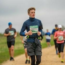 37. Tartu Maastikumaraton - Markus Leemet (2111)