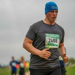 37. Tartu Maastikumaraton - Marek Motis (2488)