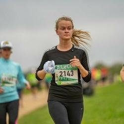 37. Tartu Maastikumaraton - Marilyn Koitnurm (2143)