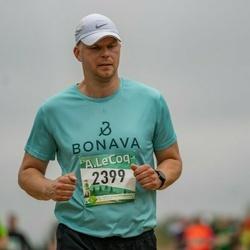 37. Tartu Maastikumaraton - Marek Paju (2399)