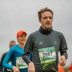 37. Tartu Maastikumaraton - Ivo Pusnins (2087)