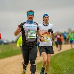 37. Tartu Maastikumaraton - Mihkel Lääne (1622)