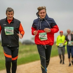 37. Tartu Maastikumaraton - Sergei Jurlov (2144), Matvey Yurlov (2145)