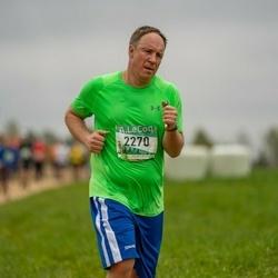 37. Tartu Maastikumaraton - Janno Reinberg (2270)
