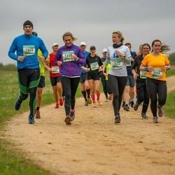 37. Tartu Maastikumaraton - Laura Piiper (1268), Hene-Riin Männik (1432), Kaarel Kraus (1663)