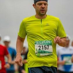 37. Tartu Maastikumaraton - Aleksandrs Ivanovs (2157)