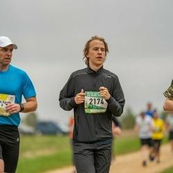37. Tartu Maastikumaraton - Targo Lauk (2174)
