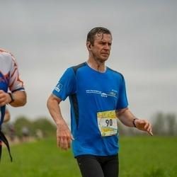 37. Tartu Maastikumaraton - Toomas Gross (90)