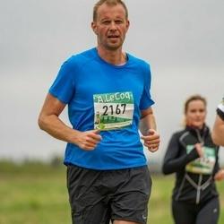 37. Tartu Maastikumaraton - Asko Drobet (2167)