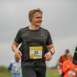 37. Tartu Maastikumaraton - Joonas Selgis (55)