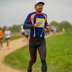 37. Tartu Maastikumaraton - Hendrik Nigul (137)