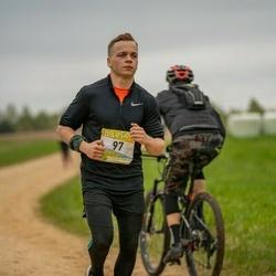37. Tartu Maastikumaraton - Aron-Sven Kilk (97)