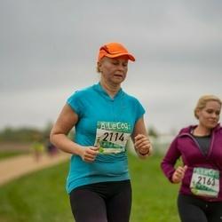 37. Tartu Maastikumaraton - Alice Ellamik (2114)