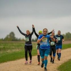 37. Tartu Maastikumaraton - Jaanis Pikkof (123)