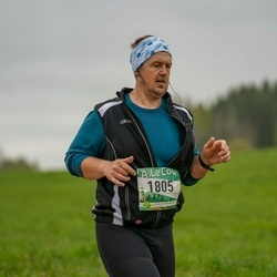 37. Tartu Maastikumaraton - Margo Krüünvald (1805)