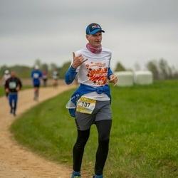 37. Tartu Maastikumaraton - Martti Järv (107)