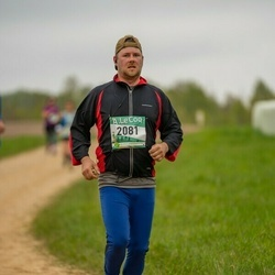 37. Tartu Maastikumaraton - Janar Schüts (2081)