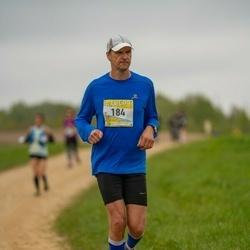 37. Tartu Maastikumaraton - Jaanus Järva (184)