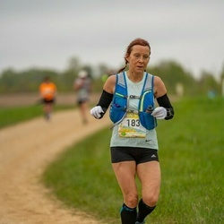 37. Tartu Maastikumaraton - Ruth Kalda (183)