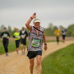 37. Tartu Maastikumaraton - Ilmar Tagel (2484)