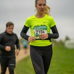 37. Tartu Maastikumaraton - Kaili Laanemets (2104)