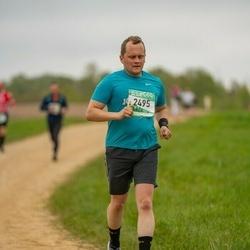 37. Tartu Maastikumaraton - Kaido Pantalon (2495)