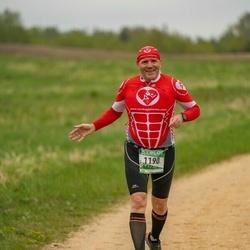 37. Tartu Maastikumaraton - Mart Mikkelsaar (1190)