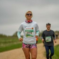37. Tartu Maastikumaraton - Karin Lusikas (1773)