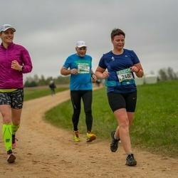 37. Tartu Maastikumaraton - Gerli Piik (2402)