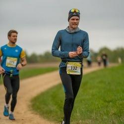 37. Tartu Maastikumaraton - Kalmer Lauk (132)