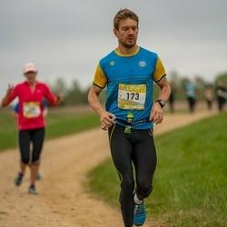 37. Tartu Maastikumaraton - Gundo Roosve (173)