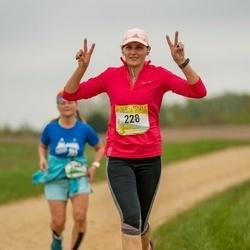 37. Tartu Maastikumaraton - Helin Kumm (228)